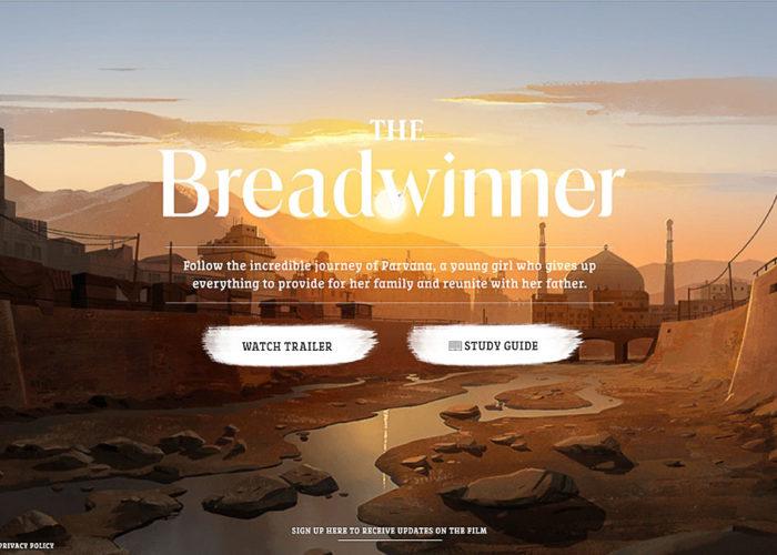 the_breadwinner
