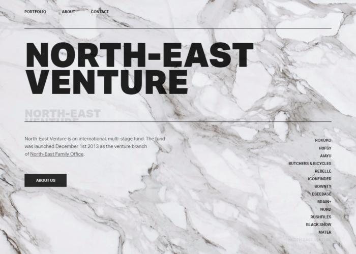 North East Venture