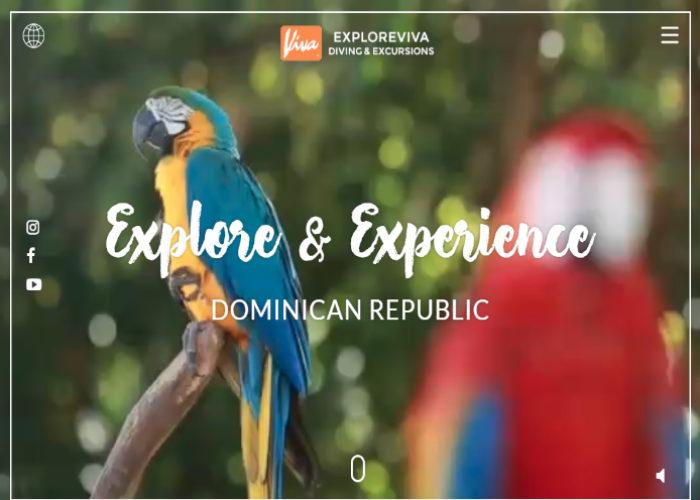 Explore Viva
