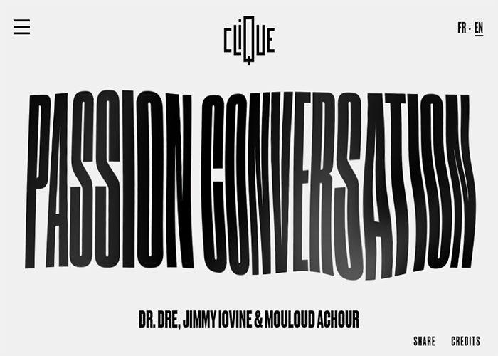 Clique.tv-Passion-conversation