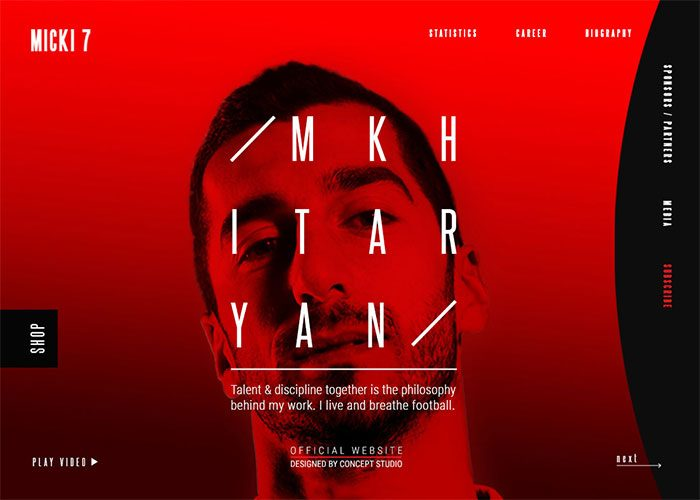 Henrikh-Mkhitaryan-Official-Website