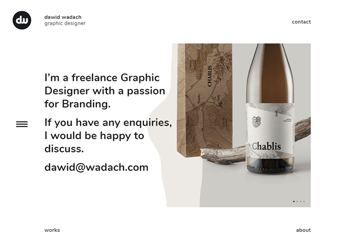 Dawid-Wadach—Graphic-designer