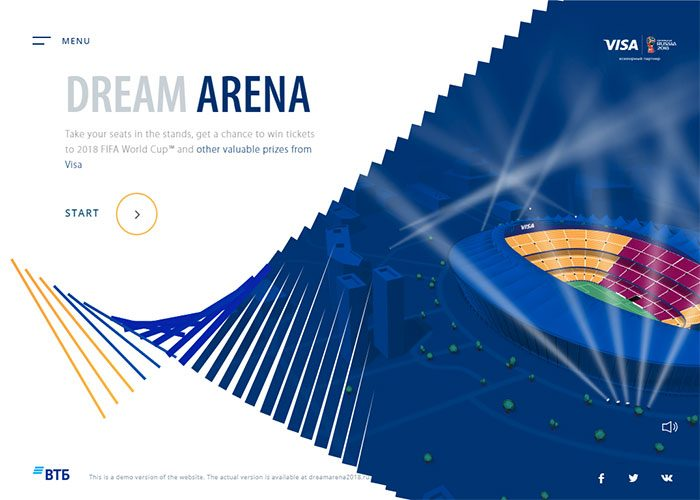 Dream-Arena