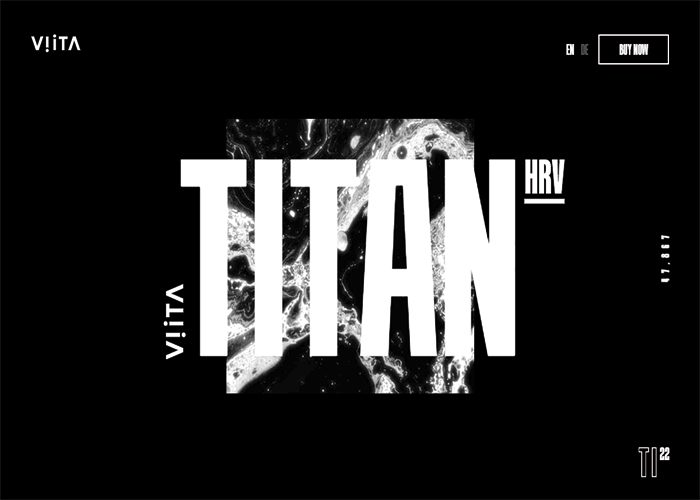 VIITA-TITAN-HRV