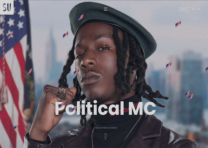 Joey Bada$$ – Political MC