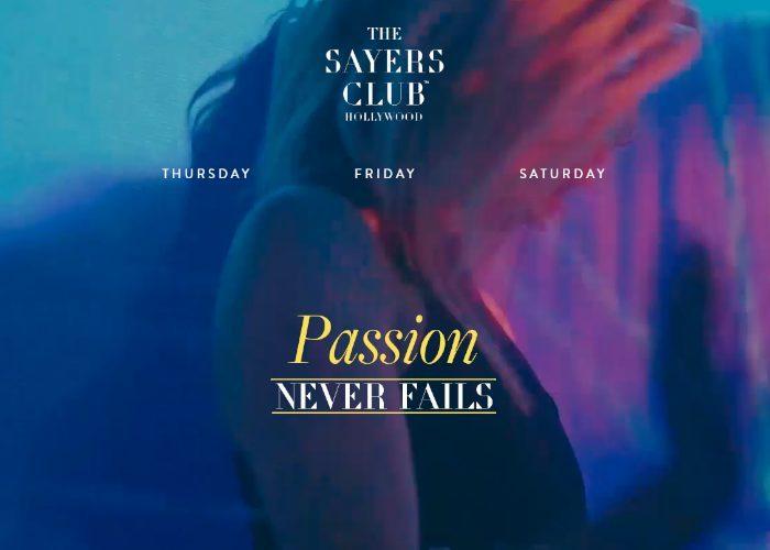 Sayers Club