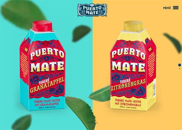 Puerto-Mate