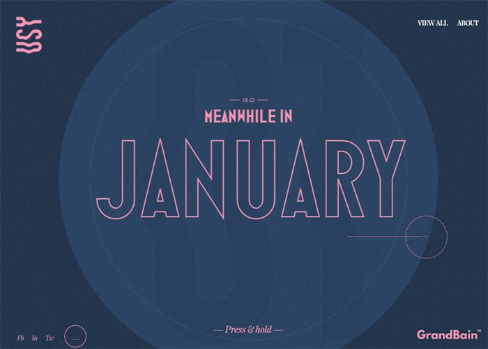 Unproductive-Social-Year