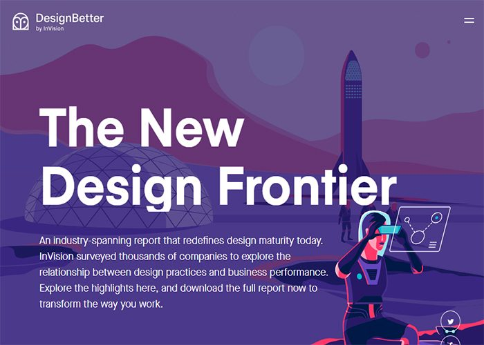 InVision-The-New-Design-Frontier