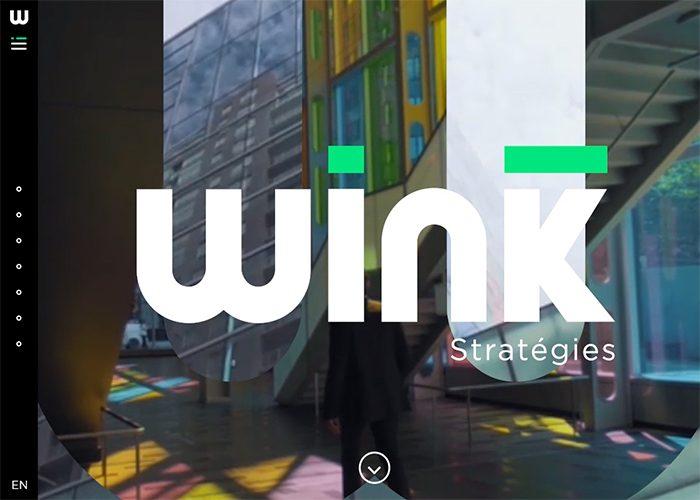 Wink-Strategies