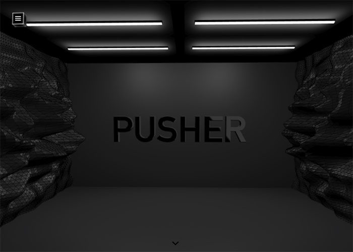 Pusher-Music
