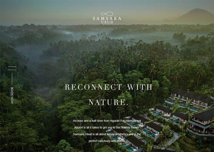 Samsara-Resort