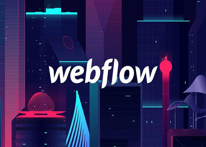 Webflow-Web-Design-&-Art-History