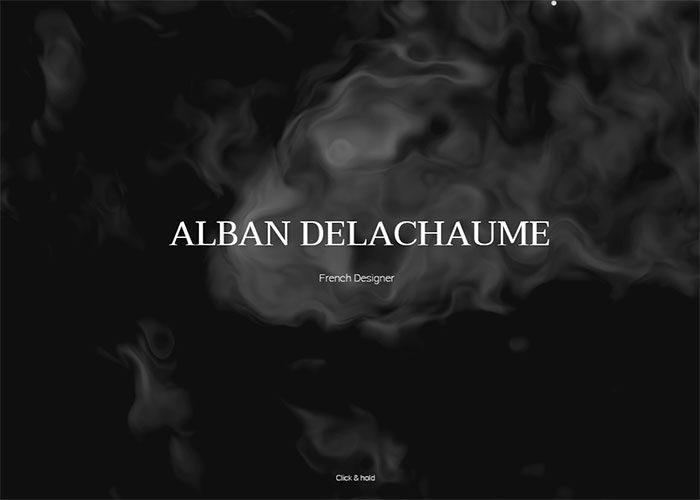 Alban-Delachaume—Portfolio