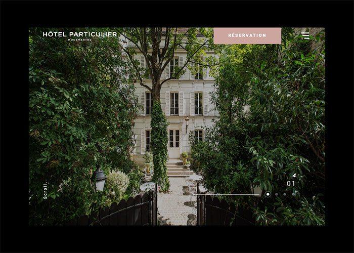 Hôtel-Particulier-Montmartre