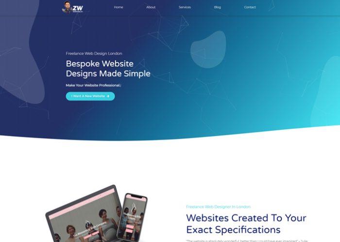 Freelance Web Design London Css Boutique Best Websites Around The World