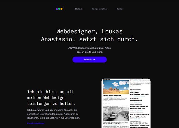 antflywebdesigner